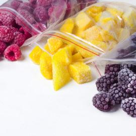 Smoothie met bevroren fruit maken – De ULTIEME handleiding